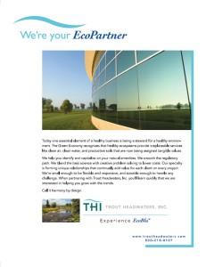 We're Your EcoPartner